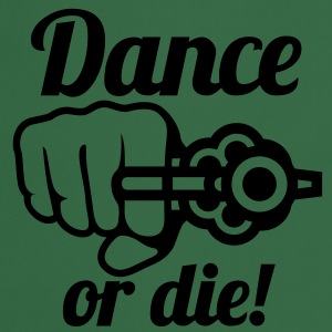 Dance or die | tanze T-Shirts - Esiliina