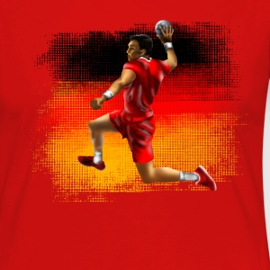 handball germany Shirts - Women's Premium Longsleeve Shirt