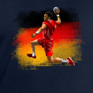 handball germany Singlets - Sweatshirts for menn fra Stanley & Stella