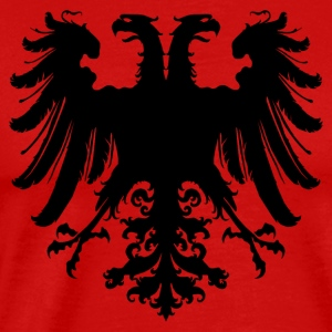 Holy Roman Empire Eagle Tank Tops - Men's Premium T-Shirt