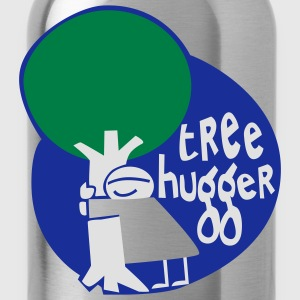 Treehugger - Trinkflasche
