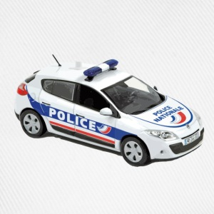 police france Tee shirts - Casquette classique