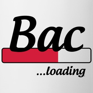 Bac ...loading Tee shirts - Tasse