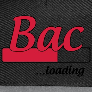 Bac ...loading Tee shirts - Casquette snapback