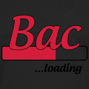 Bac ...loading Tee shirts - T-shirt manches longues Premium Homme