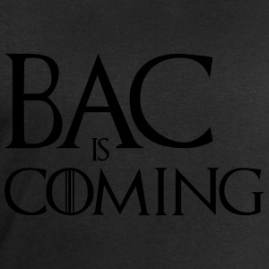 BAC is Coming Tee shirts - Sweat-shirt Homme Stanley & Stella