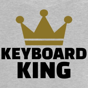 Keyboard King T-Shirts - Baby T-Shirt