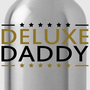 Deluxe Daddy T-shirts - Drinkfles