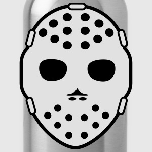 hockey mask T-Shirts - Water Bottle