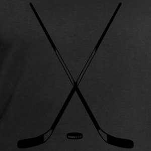 icehockey T-Shirts - Men's Sweatshirt by Stanley & Stella