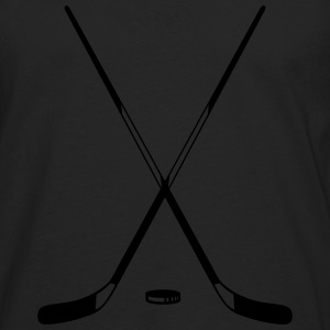 icehockey T-Shirts - Men's Premium Longsleeve Shirt