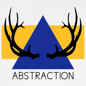 Abstraction  Aprons - Baseball Cap