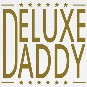 Deluxe Daddy T-shirts - Baseballcap