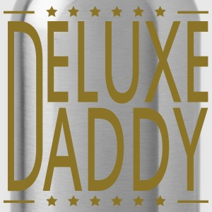Deluxe Daddy T-shirts - Drikkeflaske