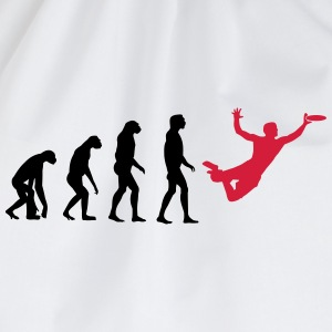 Ultimate Frisbee Evolution Tops - Turnbeutel