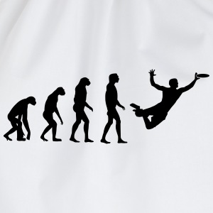 Ultimate Frisbee Evolution Tank Tops - Turnbeutel