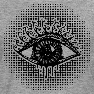 Eye, symbol protection, wisdom, healing & strength T-Shirts - Men's Premium Longsleeve Shirt