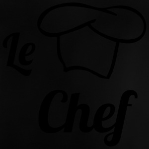 Le Chef T-shirts - Baby T-shirt
