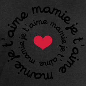 Mamie je t'aime Tee shirts - Sweat-shirt Homme Stanley & Stella