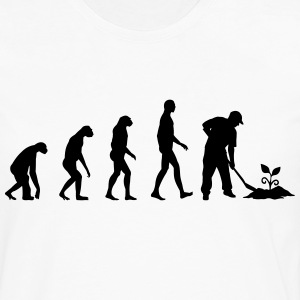 Evolution Gardening Tee shirts - T-shirt manches longues Premium Homme