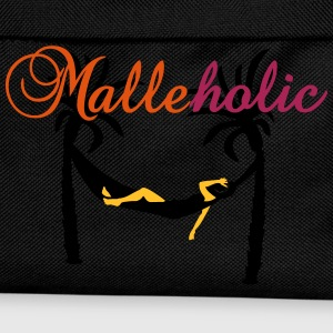 Malle-holic (2c) T-Shirts - Kids' Backpack