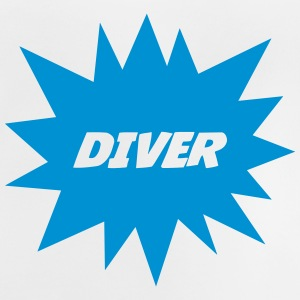 Diver T-shirts - Baby T-shirt