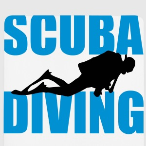 Scuba Diving T-shirts - Muismatje (portrait)