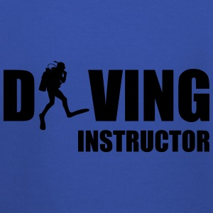 Diving Instructor T-Shirts - Kids' Premium Hoodie