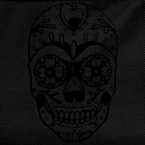 SugerSkull T-Shirts - Kids' Backpack
