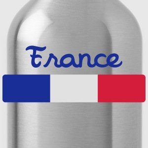 France Tee shirts - Gourde