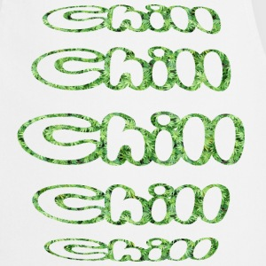 Chill chill chill Tee shirts - Tablier de cuisine