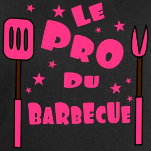 le pro barbecue - Sweat-shirt Homme Stanley & Stella