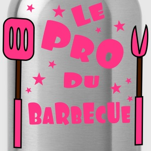 le pro barbecue - Gourde
