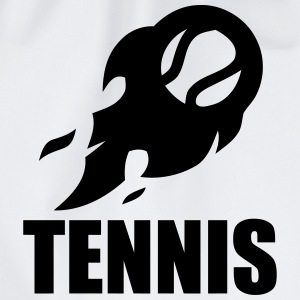 Tennis T-shirts - Gymtas