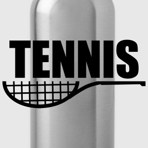 Tennis Shirts - Drinkfles