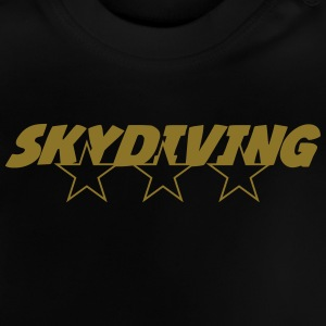Skydiving Shirts - Baby T-shirt