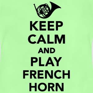 Keep calm and play french horn T-Shirts - Baby T-Shirt