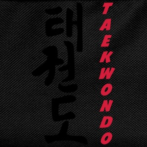 Taekwondo Hoodies - Kids' Backpack