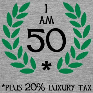 60 - 50 plus tax T-Shirts - Men's Premium Longsleeve Shirt
