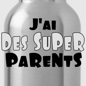 SUPER PARENTS - Gourde