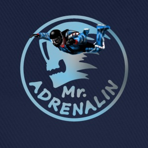 Mr  Adrenalin Skydive Tee shirts - Casquette classique
