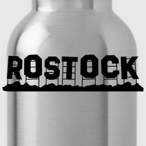 Rostock - Hollywood T-Shirts - Trinkflasche