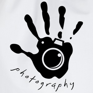 photography T-Shirts - Turnbeutel