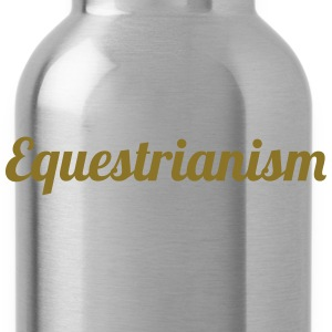Equestrianism T-Shirts - Water Bottle