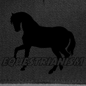 Equestrianism T-shirts - Snapbackkeps