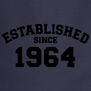 Established 1964 T-Shirts - Kochschürze