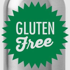 Gluten Free T-Shirts - Water Bottle