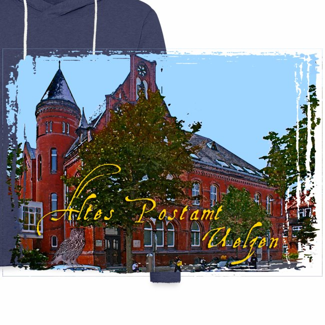Altes Postamt Uelzen