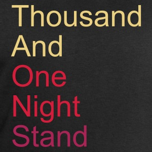 thousand and one night stand 3colors - Sweat-shirt Homme Stanley & Stella