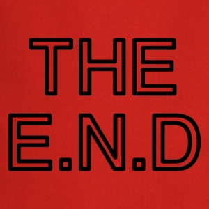the end - Esiliina